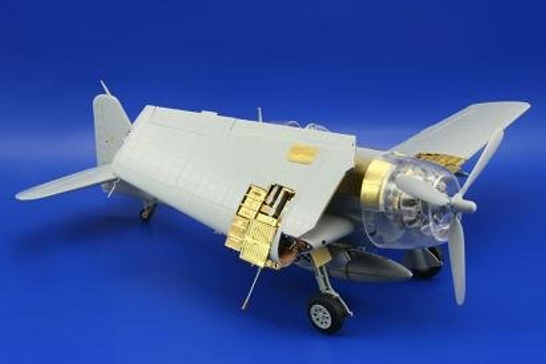 f6 F5 Hellcat Exterior for TSM 1 / 32 Eduard
