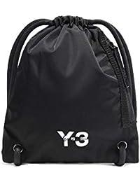 1f4e3c704267 ワイスリー ジムバッグ Y-3 MINI GYM BAG DQ0635 メンズ リュック 鞄 ブラック adidas yohji