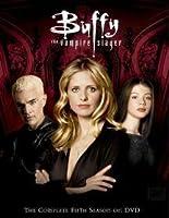 Buffy Vampire Slayer: Season 5 [DVD] [Import]