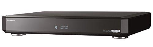 パナソニック 7TB 11チューナー ブルーレイレコーダー 全録 10チャンネル同時録画 Ultra HD対応 4K対応 全自動 DIGA DMR-UBX7030