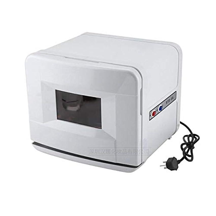 ゲーム可動インターネットホテル美容ジム容量5lホワイト(32×28×27cm)に適したタオル絶縁ステンレス鋼Uvタオルヒーター殺菌消毒