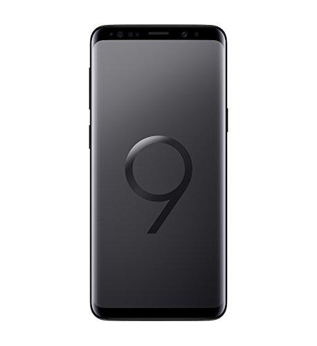 Samsung サムスン Galaxy S9 Dual SM-G9600/D...