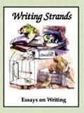 Writing Strands (Essays on writing) 画像