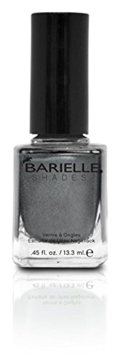証書分布閉じるBARIELLE バリエル アウトグレー 13.3ml Out-Grey-Geous 5082 New York 【正規輸入店】