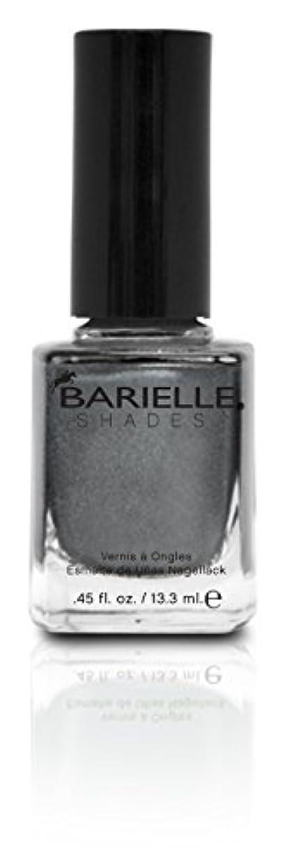 何でも周術期事故BARIELLE バリエル アウトグレー 13.3ml Out-Grey-Geous 5082 New York 【正規輸入店】