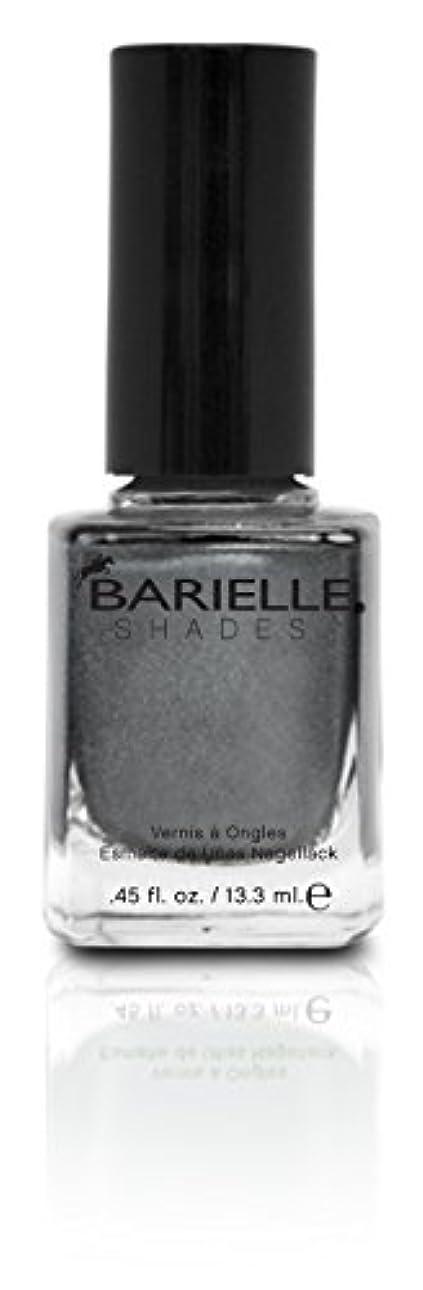 記者合わせて不十分なBARIELLE バリエル アウトグレー 13.3ml Out-Grey-Geous 5082 New York 【正規輸入店】