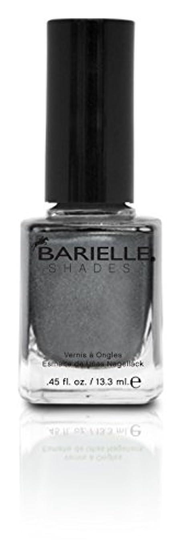 出発するユダヤ人指定するBARIELLE バリエル アウトグレー 13.3ml Out-Grey-Geous 5082 New York 【正規輸入店】