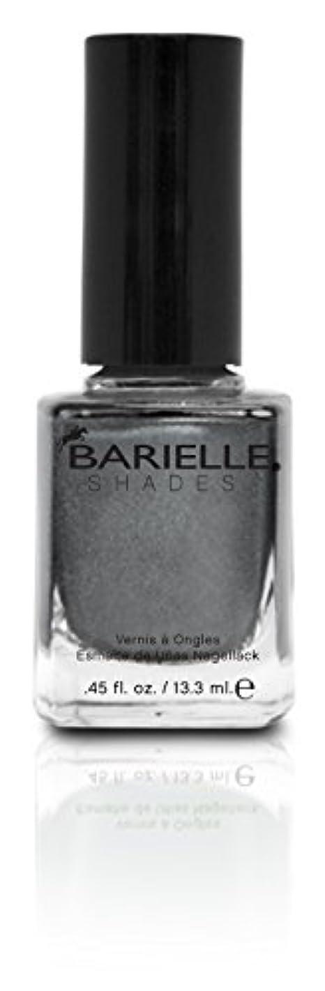 友情分注する社交的BARIELLE バリエル アウトグレー 13.3ml Out-Grey-Geous 5082 New York 【正規輸入店】