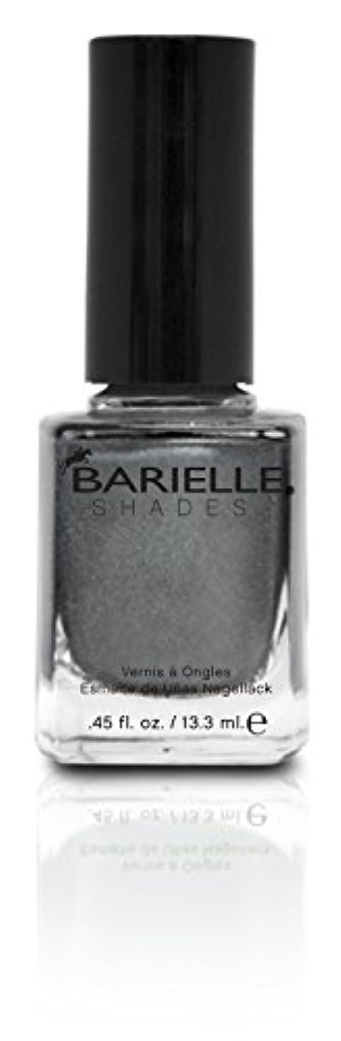 意識的浴上流のBARIELLE バリエル アウトグレー 13.3ml Out-Grey-Geous 5082 New York 【正規輸入店】