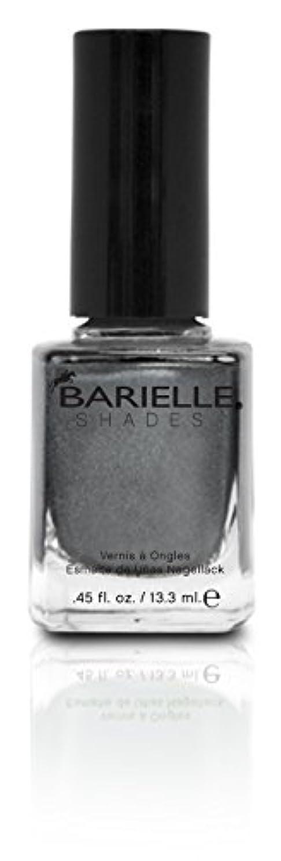 原理引っ張る宝BARIELLE バリエル アウトグレー 13.3ml Out-Grey-Geous 5082 New York 【正規輸入店】