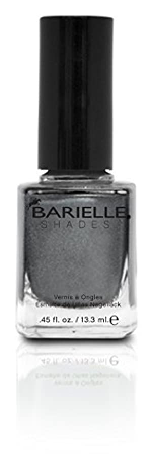 BARIELLE バリエル アウトグレー 13.3ml Out-Grey-Geous 5082 New York 【正規輸入店】