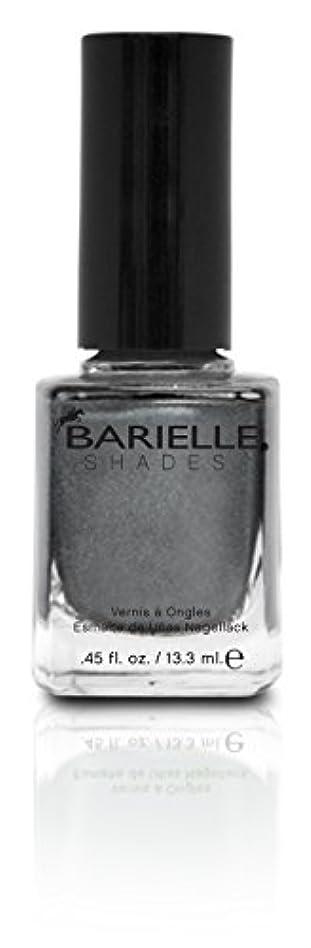回答望み民主主義BARIELLE バリエル アウトグレー 13.3ml Out-Grey-Geous 5082 New York 【正規輸入店】