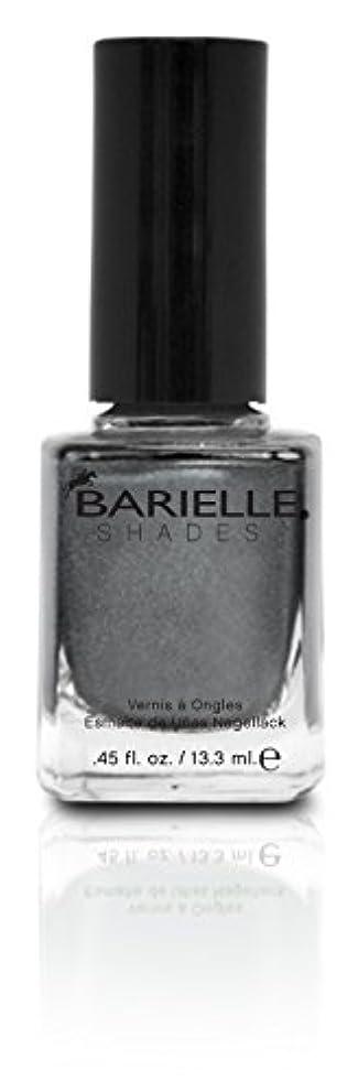 からかう事支配するBARIELLE バリエル アウトグレー 13.3ml Out-Grey-Geous 5082 New York 【正規輸入店】