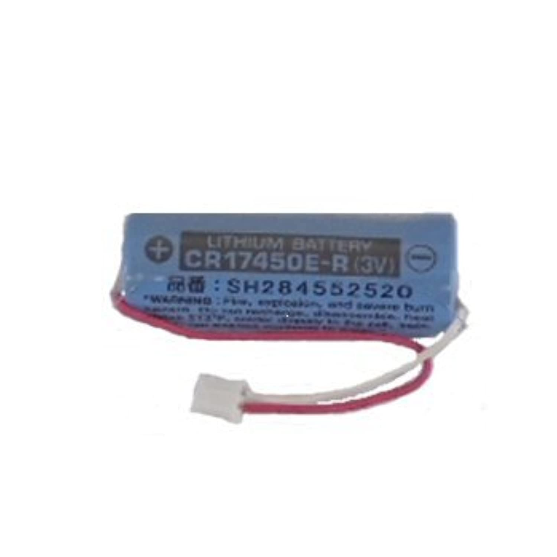 【在庫】パナソニック Panasonic 火災警報器交換用電池 CR-AG/C25P電池 音声 SH284552520