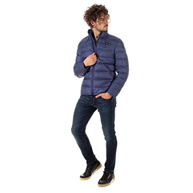 Down jacket for men BLAUER BLUC03432 872