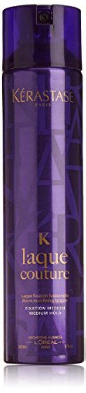 報いる夕暮れ線KERASTASE ケラスターゼ ST ラック クチュール 300ml 【並行輸入品】