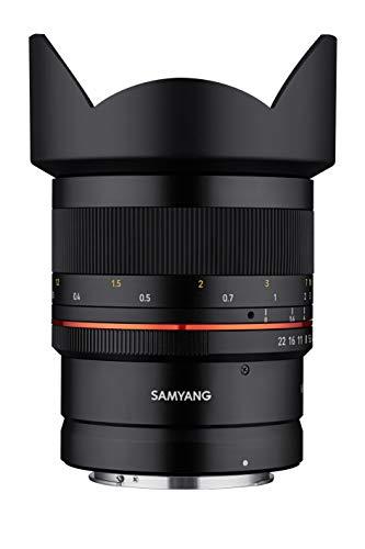 SAMYANG 単焦点広角レンズ MF 14mm F2.8 RF キヤノン RF用 SAMYANG(サムヤン) サムヤン SA3602