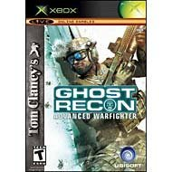 Ghost Recon Advanced Warfighter (Limited Special Edition) [並行輸入品]