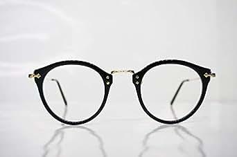 EYEVAN E-0505 (BKG) / アイヴァン 眼鏡フレーム
