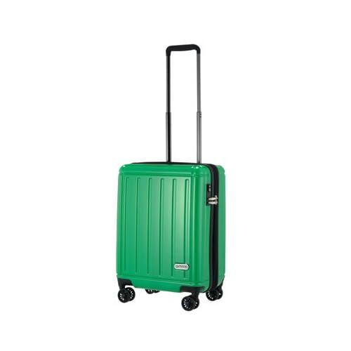 アウトドア|スーツケース|ハードキャリー 【48.5cm】 OD-0692-48 (OUTDOOR)グリーン
