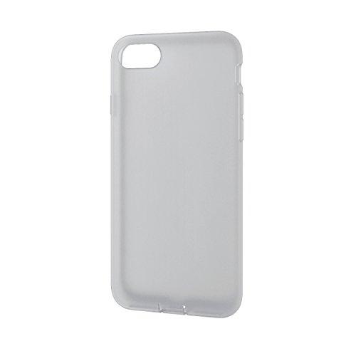 エレコム iPhone8シリコンケース 極み クリア PM-A17MSCTCR 1個