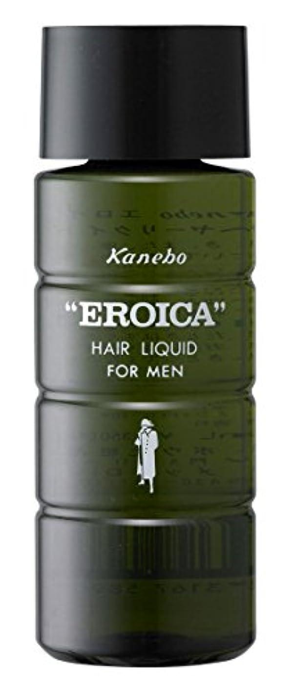 物質すすり泣き最終的にエロイカ ヘア-リクイド L 男性用 300mL