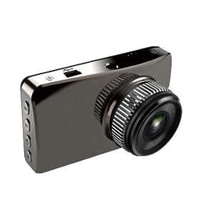 ITPROTECH IPT-DRFHD300FG2 ハイスペックドライブレコーダー(視野角175度/ワイドダイナミックレンジ機能)