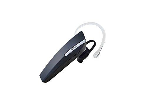 セイワ(SEIWA)Bluetoothモノラルハンズフリー BluetoothハンズフリーME7UD ブラック BT740