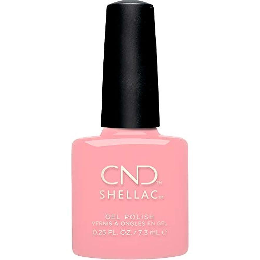 カイウス不屈過度にCND(シーエヌディー) CND シェラック カラーコート 286 7.3mL UV/LED対応 ジェルネイル