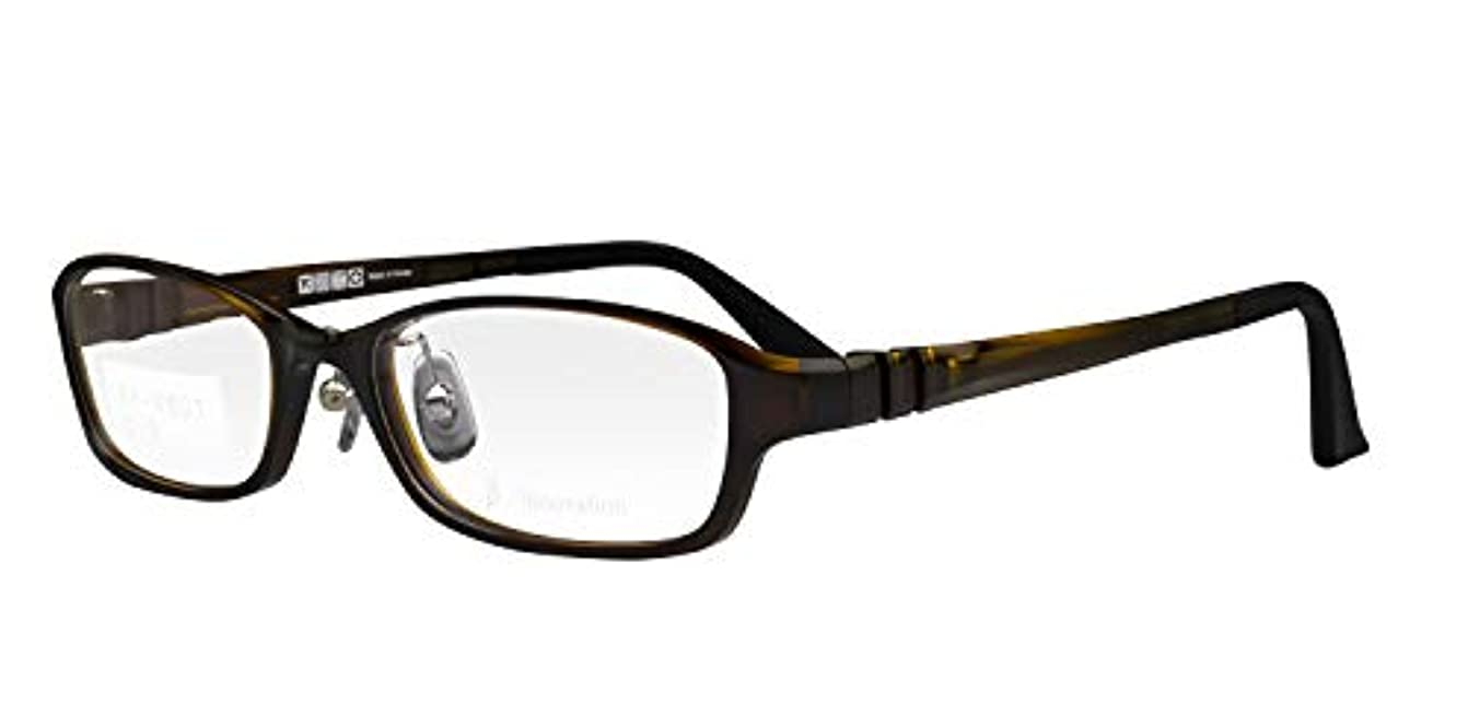 鯖江ワークス(SABAE WORKS) 老眼鏡 ブルーカット 軽量 超弾性 FF4501 +1.50