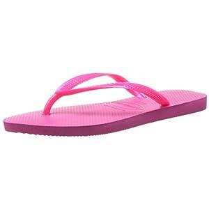 [ハワイアナス] havaianas ハワイアナス SLIM 4000030 0703 SPK(Shocking Pink/35/36(23-23.5cm))