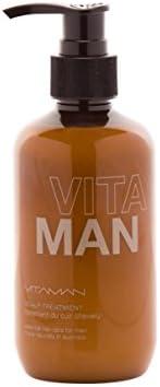 VITAMAN Scalp Treatment for Men, 250 ml