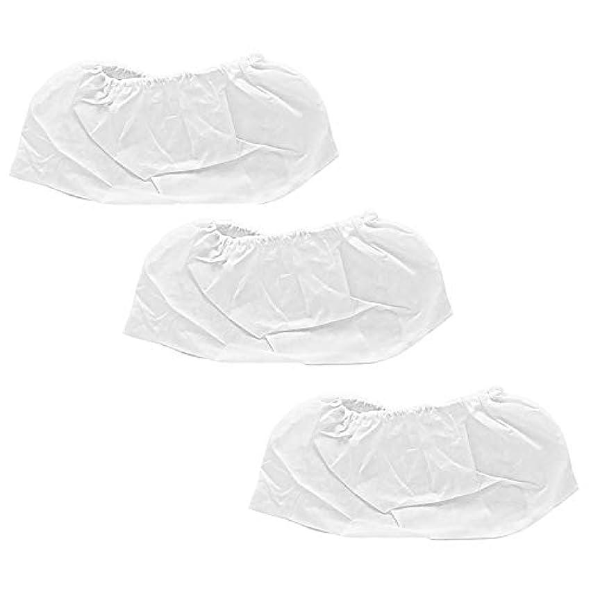 アシスタント焦がすファントムMigavan 3PCS不織布交換用バッグ ネイルアートダストバッグ ネイル吸引ダストコレクターバッグ