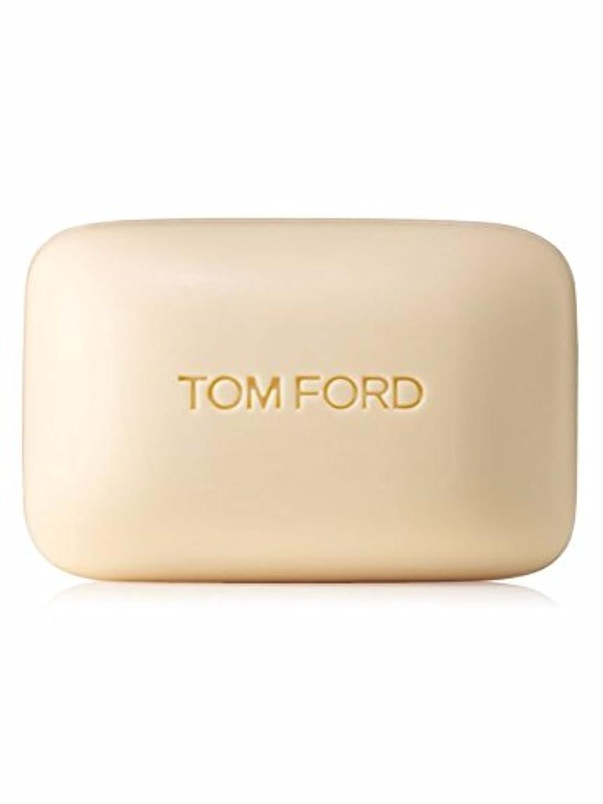 用心ひねり認めるTom Ford Private Blend 'Neroli Portofino' (トムフォード プライベートブレンド ネロリポートフィーノ) 5.5 oz (165ml) Bar Soap (固形石鹸)
