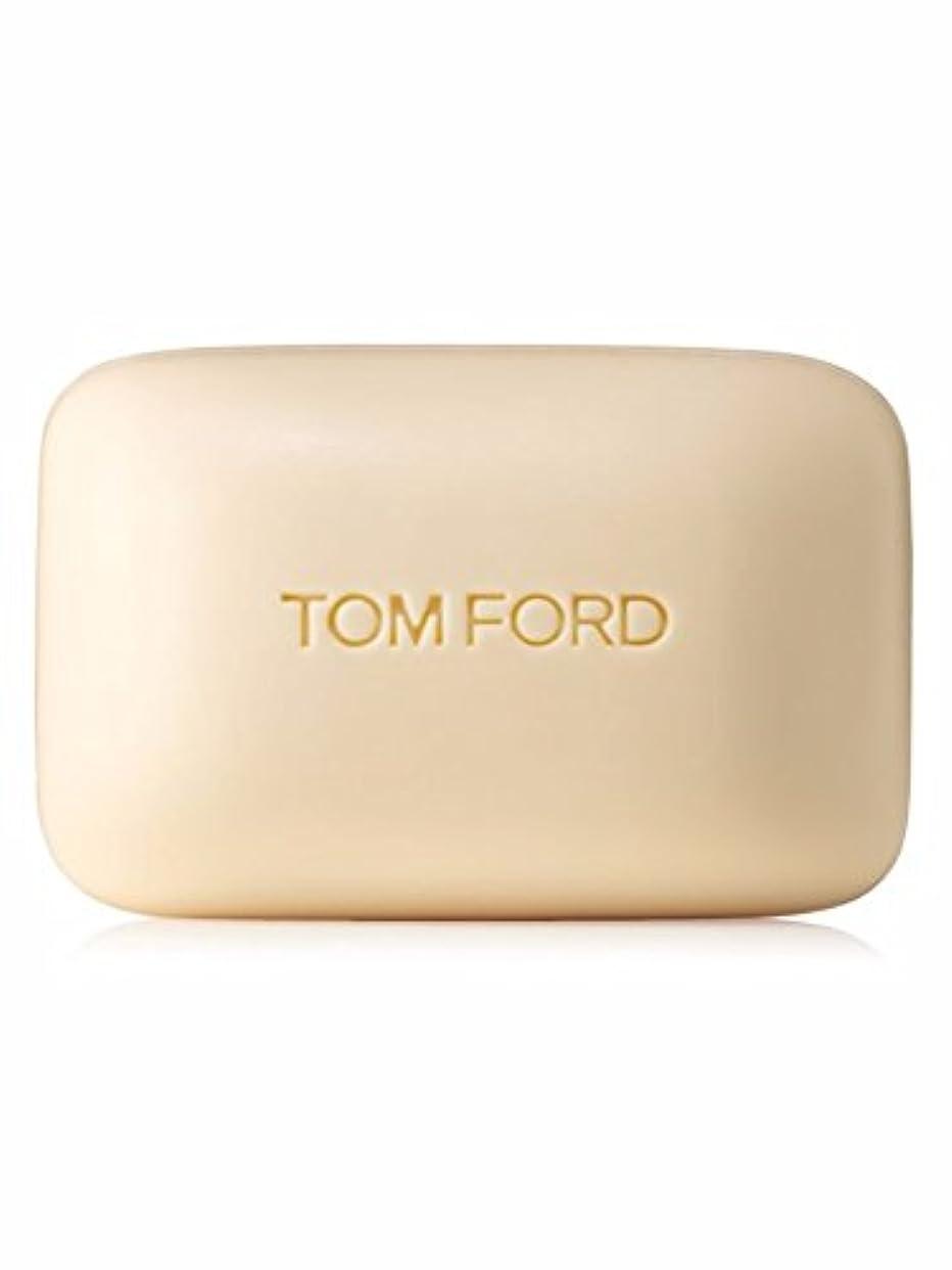 解決する控えめな重要性Tom Ford Private Blend 'Neroli Portofino' (トムフォード プライベートブレンド ネロリポートフィーノ) 5.5 oz (165ml) Bar Soap (固形石鹸)