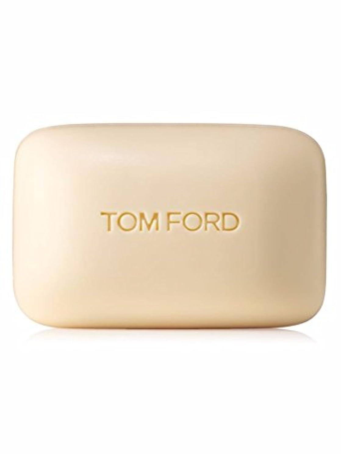 進む水平スリットTom Ford Private Blend 'Neroli Portofino' (トムフォード プライベートブレンド ネロリポートフィーノ) 5.5 oz (165ml) Bar Soap (固形石鹸)