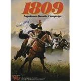 1809: Napoleon's Danube Campaign by Victory Games [並行輸入品]