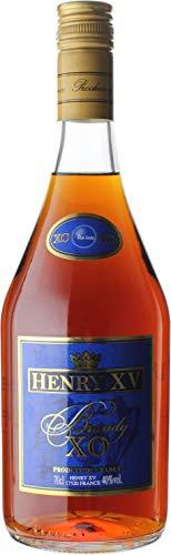 デルぺシェ レミーマルタンの原酒にも使われる ヘンリー15世 ブランデーXO 700ml