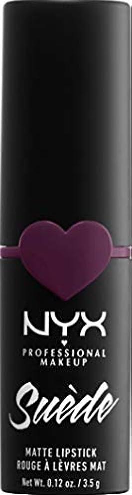 文句を言う行商ルートNYX(ニックス) スエード マット リップスティック 10 カラー?ガール、バイ 口紅 カラー ガール、バイ 3.5g