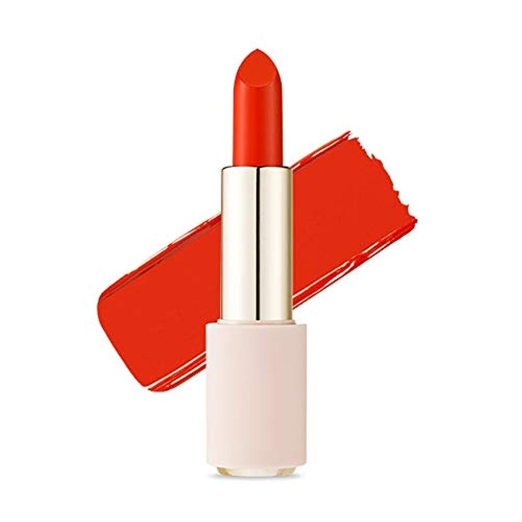軍守る口述Etude House Better Lips Talk エチュードハウス ベター リップス - トーク (# OR204 Burnt Carrot) [並行輸入品]