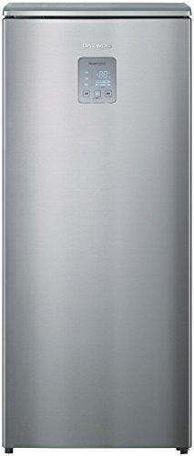 DAEWOO 103L 多機能キムチ冷凍庫(ファン式)シルバー DF-K10AS DR-K10AS