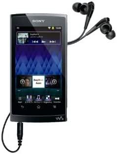 SONY ウォークマン Zシリーズ 64GB ブラック NW-Z1070/B