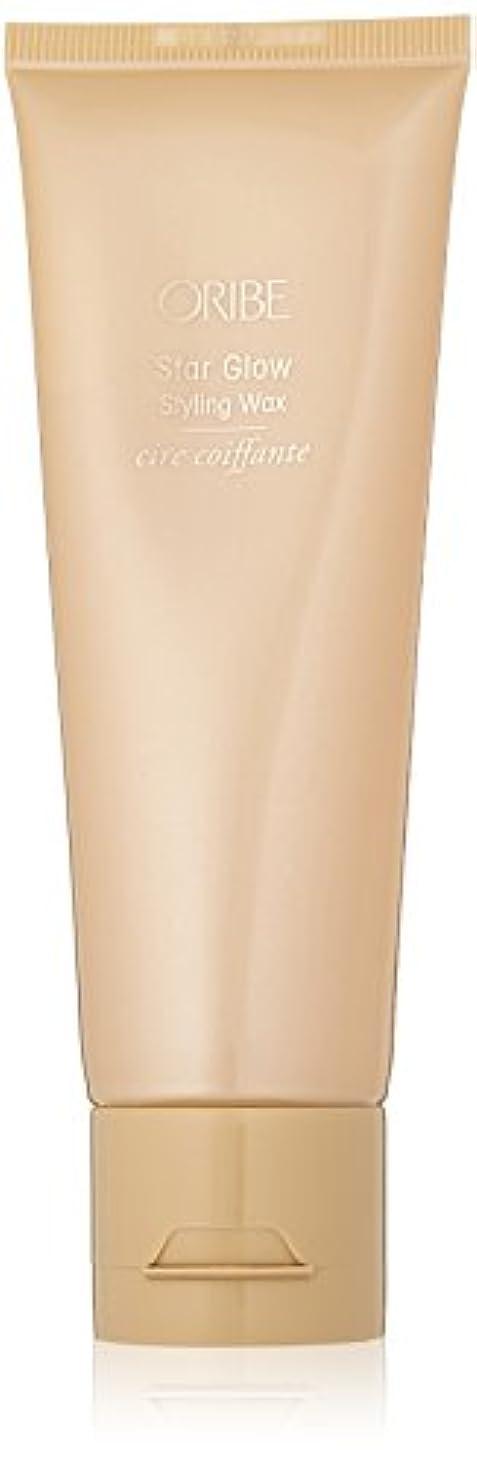 出血座標技術者ORIBE スターグロースタイリングワックス、2.5液量オンス 2.5オンス