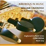 Amorous in Music/William Cav