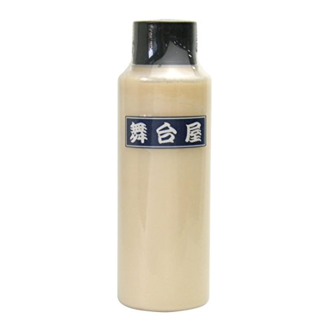 ガラス敬礼意識舞台屋 水白粉 ナチュラル-2