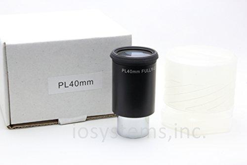 Bresser ビッグプローセルアイピース 接眼レンズ Plossl 40mm アメリカンサイズ 31.7mm径 【国内正規品】