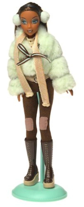 バービー/ BarbieマイシーンChillin Outマディソン