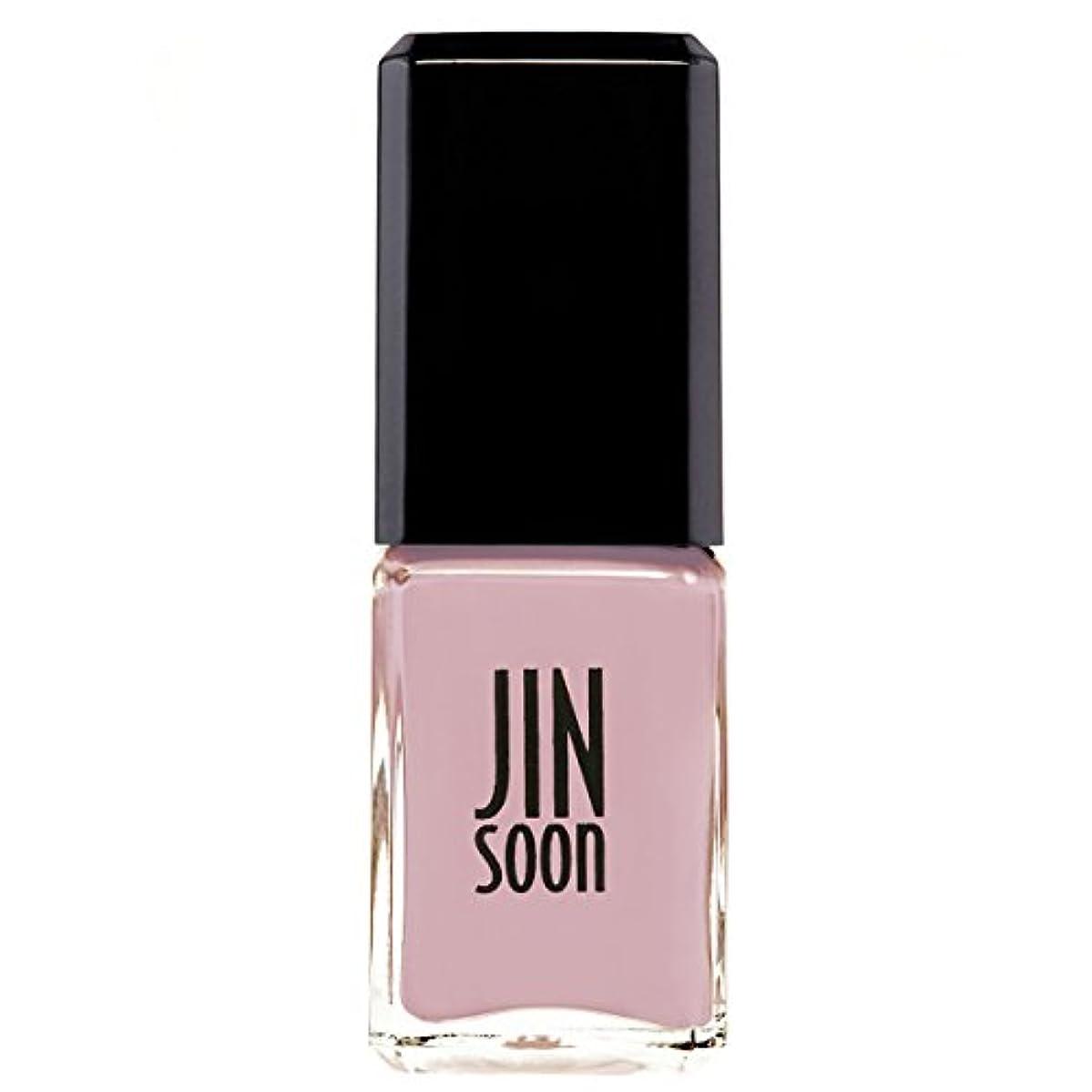 作物習字それに応じて[ジンスーン] [ jinsoon] モクシ―(ピンク) MOXIE ジンスーン 5フリー ネイルポリッシュ ピンク 11mL