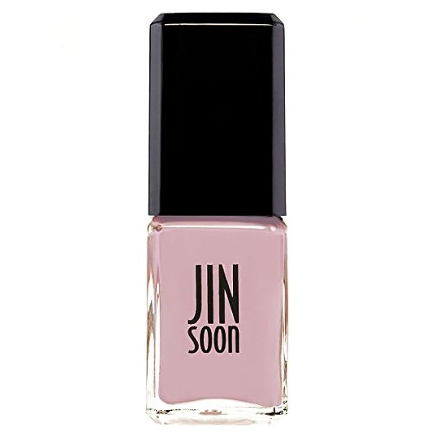 サイドボード芸術的直感[ジンスーン] [ jinsoon] モクシ―(ピンク) MOXIE ジンスーン 5フリー ネイルポリッシュ ピンク 11mL