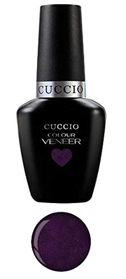 灌漑遷移ロビーCuccio MatchMakers Veneer & Lacquer - Brooklyn Never Sleeps - 0.43oz / 13ml Each